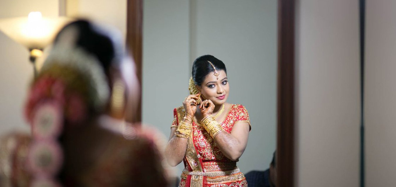 Top 10 Professional Best Bridal Makeup Artist