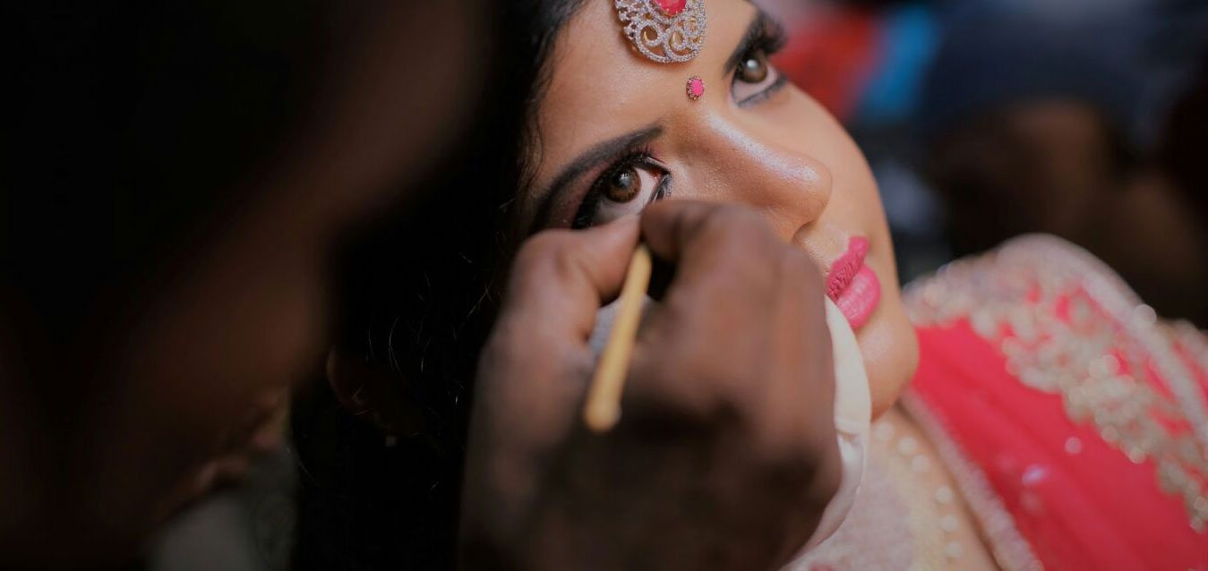 Top 10 Best Bridal Makeup Artist